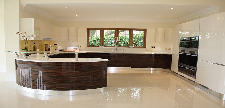 London kitchen fitter